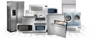 Appliance Repair Company Oakville